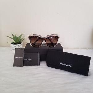 NWT Dolce and Gabbana sunglasses
